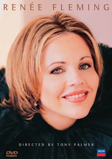 Renée Fleming: The DVD